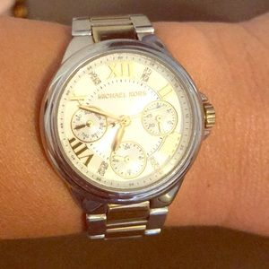 Michael Kors Women's watch small wrist